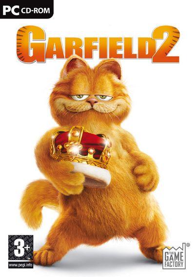 Гарфилд 2 - История Двух Кошек / Garfield 2 : Tale Of Two Kitties (GFI / Руссобит-М) (Rus) [RePack]